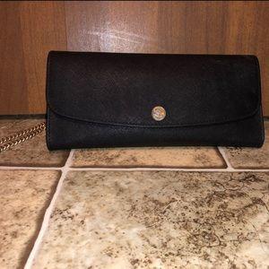Michael Kora Saffiano Wallet